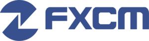 logo fxcm