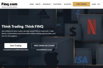 Finq.com Avis 2021