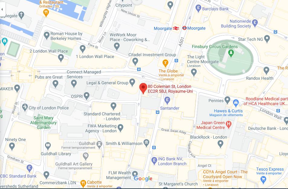 Location FXOpen Avis