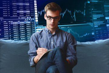 Compte de Démonstration Bourse
