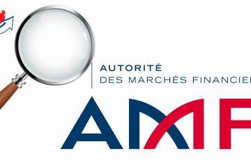 Crypto Monnaie AMF