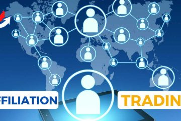 Affiliation Trading – TOP 2021