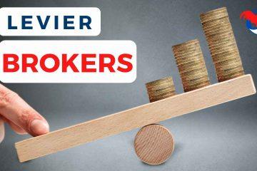 Effet de Levier Bourse – TOP Courtiers & Guide