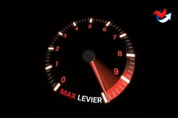 Effets de Levier – les Leviers Minimum & Maximum des Brokers