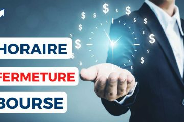 Heure Fermeture Bourse