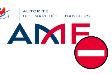 Liste Noire AMF 2021
