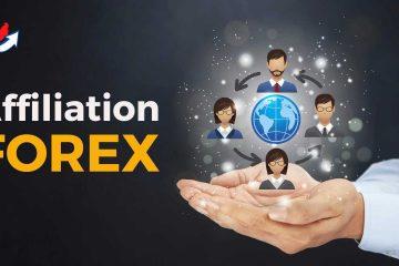 Affiliation Forex – TOP 2021