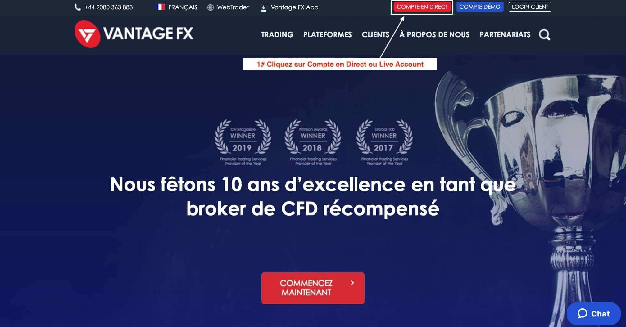 Inscription-sur-Vantage-FX