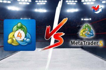 Meilleur MetaTrader 4 ou MetaTrader 5 – Avis 2021