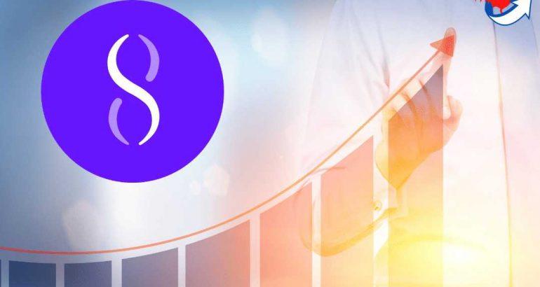 SingularityNET Crypto 518% en Seulement 24h