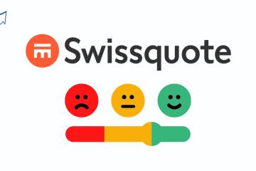 SwissQuote Avis 2021