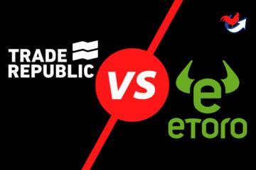 Trade Republic vs eToro