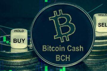 Compte Bitcoin Cash