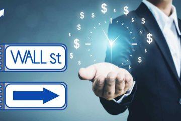 Fermeture Wall Street