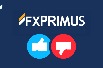 FXPRIMUS Avis 2021