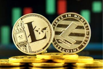 Cours Litecoin (LTC) Crypto Monnaie en Temps Réel