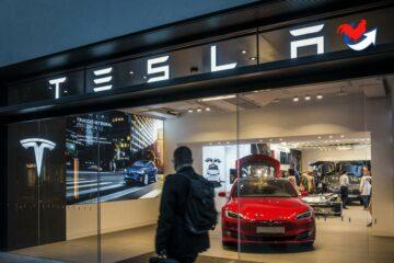 Comment Acheter Action Tesla