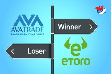 AvaTrade vs eToro