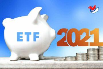 Broker ETF – TOP 2021