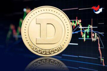 Cours Dogecoin en Temps Réel – Dogecoin Crypto