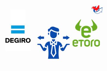 DEGIRO vs eToro