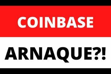Coinbase Avis – Meilleur Broker Crypto ou Arnaque