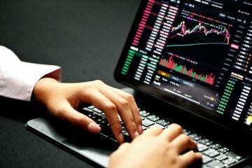 Frais de Trading & Courtage – Top 5