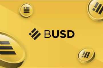 Cours Binance USD (BUSD) en Temps Réel