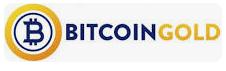 Avis Bitcoin Gold Logo