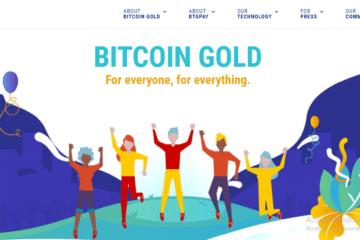 Comment Acheter Bitcoin Gold
