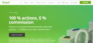 Comment Acheter Action Richemont sur eToro ?