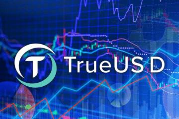 Cours True USD – En Temps Réel
