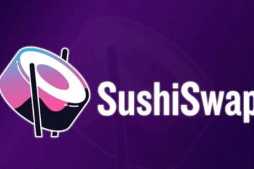 Cours SushiSwap – En Temps Réel