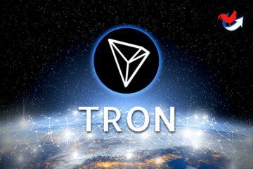 Trader Tron