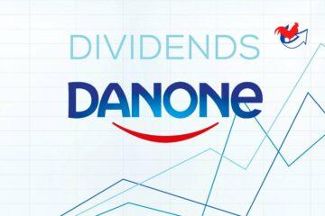 Dividende Danone – Date, Montant et Prévisions