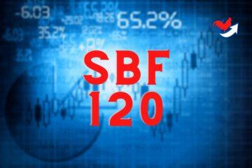 Indice SBF 120 – Investissement, Palmarès et Cotation