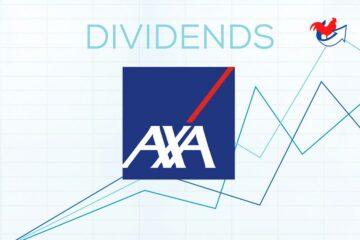 Dividende AXA -Montant, Historique et Consensus