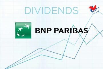 Dividende BNP Paribas 2021 – Historique et Rendement