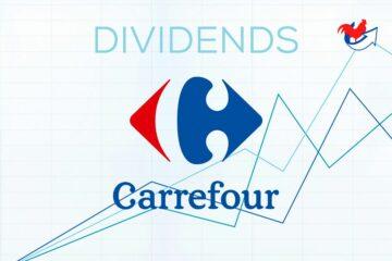 Dividende Carrefour 2021 – Historique et Consensus