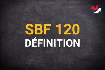 SBF 120 Définition