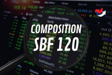 Composition SBF 120 en Bourse