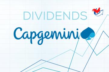 Dividende Capgemini – Rendement et Montant