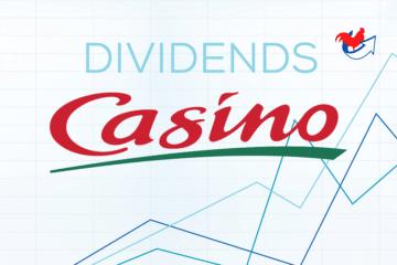 Dividende Casino Guichard – Historique et Prévisions