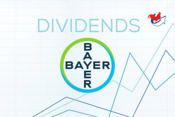 Dividende Bayer – Historique et Prévisions