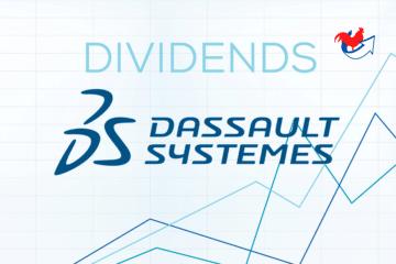 Dividende Dassault Systèmes – Rentabilité et Anticipations