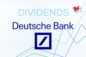 Dividende Deutsche Bank – Historique et Prévisions