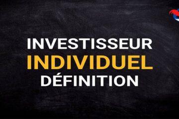 Investisseur Individuel