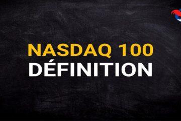 Nasdaq 100 Définition