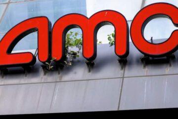 Comment Acheter des Actions AMC Entertainment ?