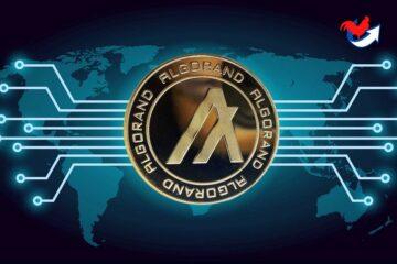 Cours Algorand – Cours ALGO Crypto en Temps Réel et Prédiction